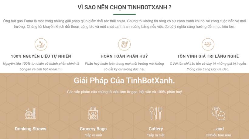 TINHBOTXANH